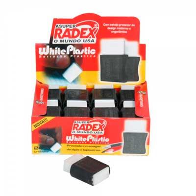 Caixa borracha Asuper - Radex