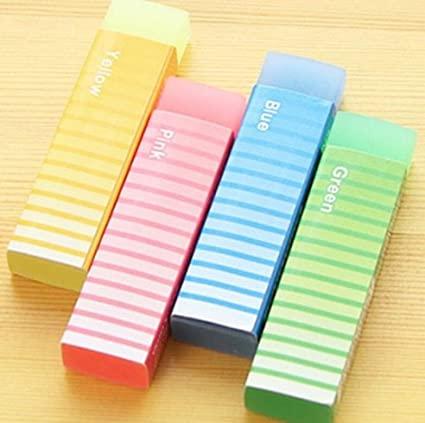 Caixa borracha colors 30 unidades