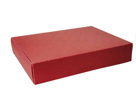 Caixa de presente Grande  - Dello