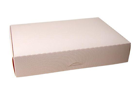Caixa de presente média  - Dello