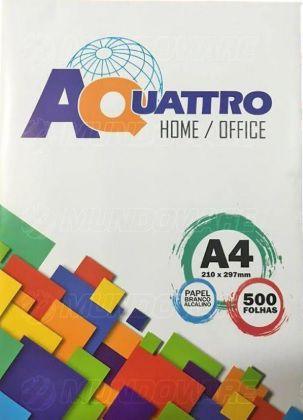 Caixa de Resma de Papel Sulfite A4 500 Folhas c/10 - Max Paper