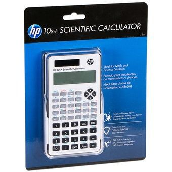 Calculadora Científica - HP