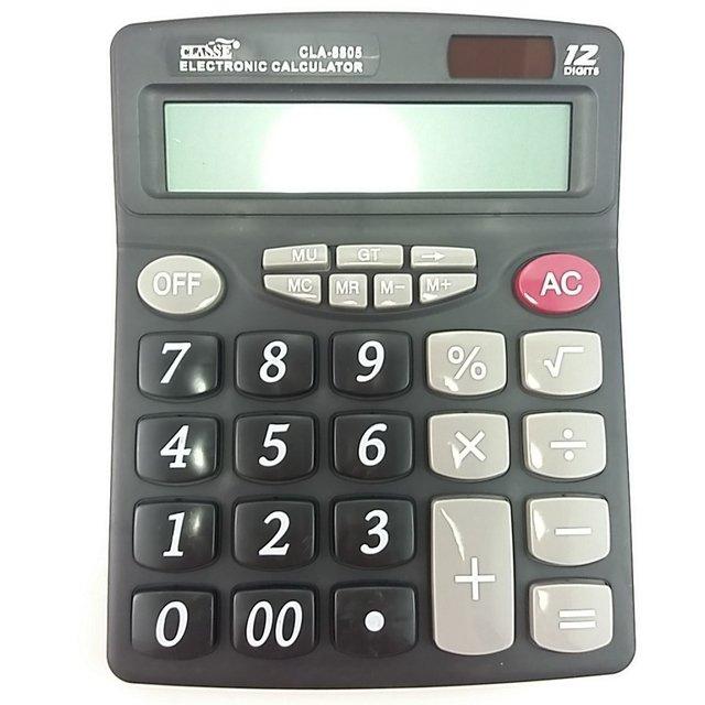 Calculadora CLA-8805
