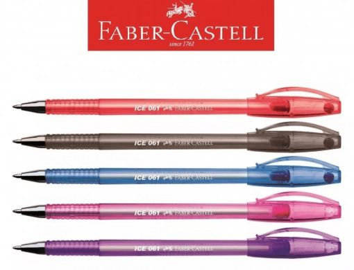 Caneta ICE 061 faber castel