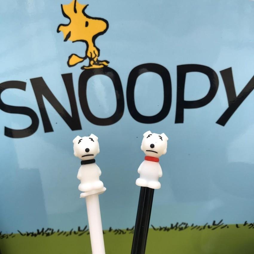 Caneta Snoopy