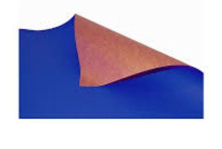 Cartolina Guache  50x66 cores variadas