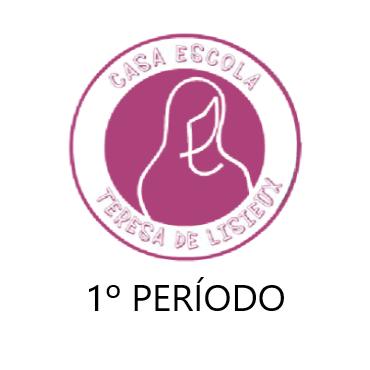 Casa Escola Teresa de Lisieux - 1º Período