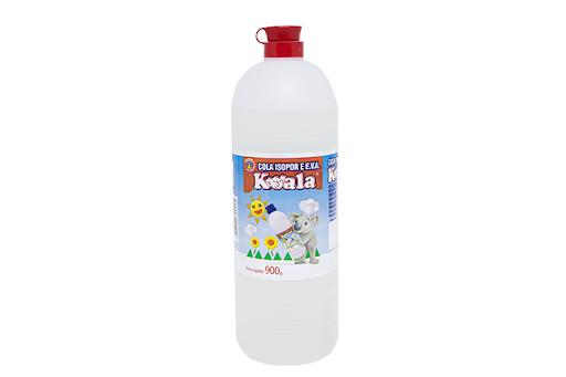 Cola isopor 900gr - Koala