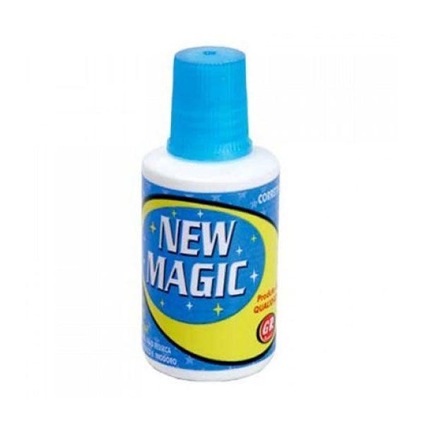 Corretivo Pincel - New Magic