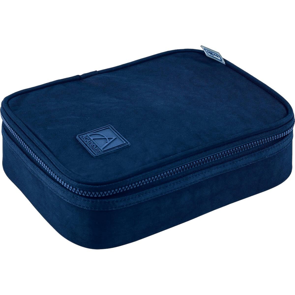 Estojo Box Académie Azul