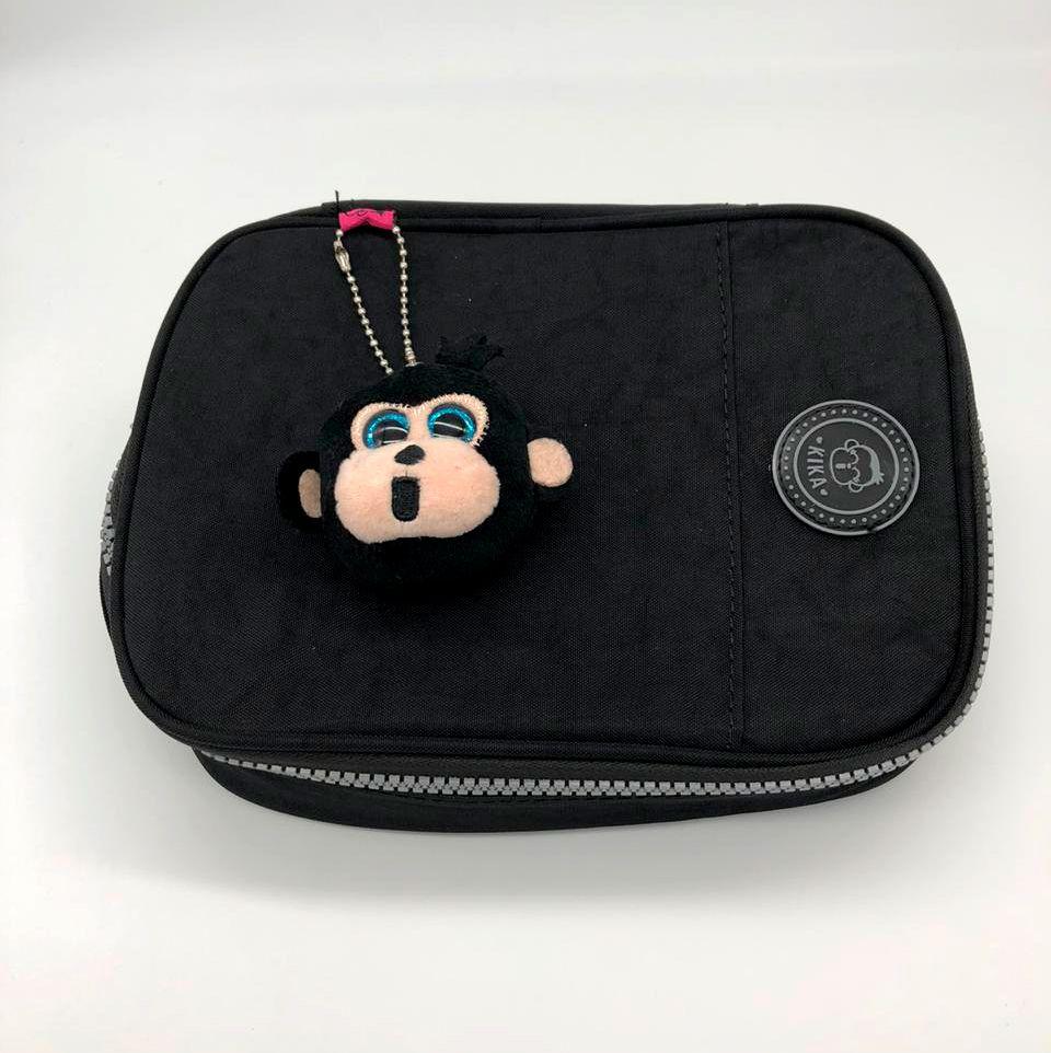 PROMOÇÃO - Estojo Box com Chaveiro Diversas Cores - Kika