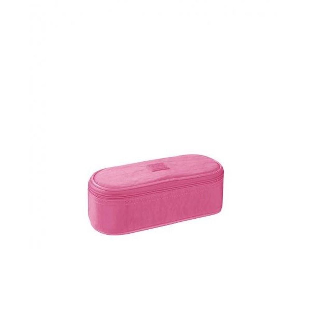 Estojo Fluor Mix Soft KP Rosa - Foroni