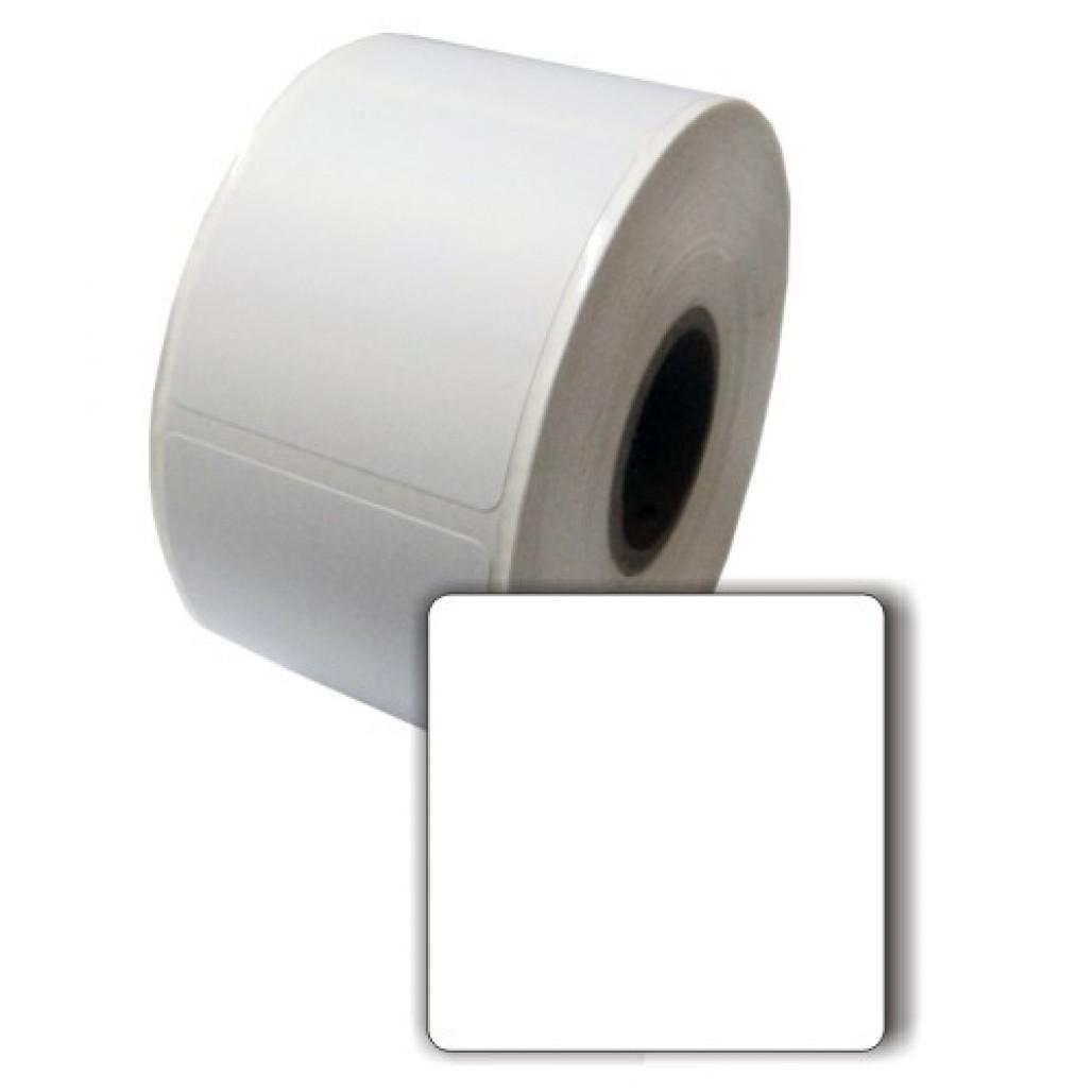 Etiqueta Adesiva Térmica, 40 x 40 mm, para Balanças - Colacril
