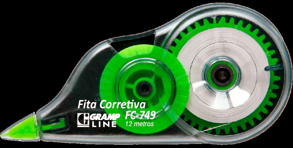Fita Corretiva FC-749 - Gramp Line