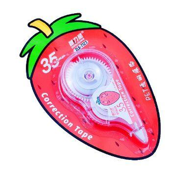 Fita Corretiva morango zlx-7123