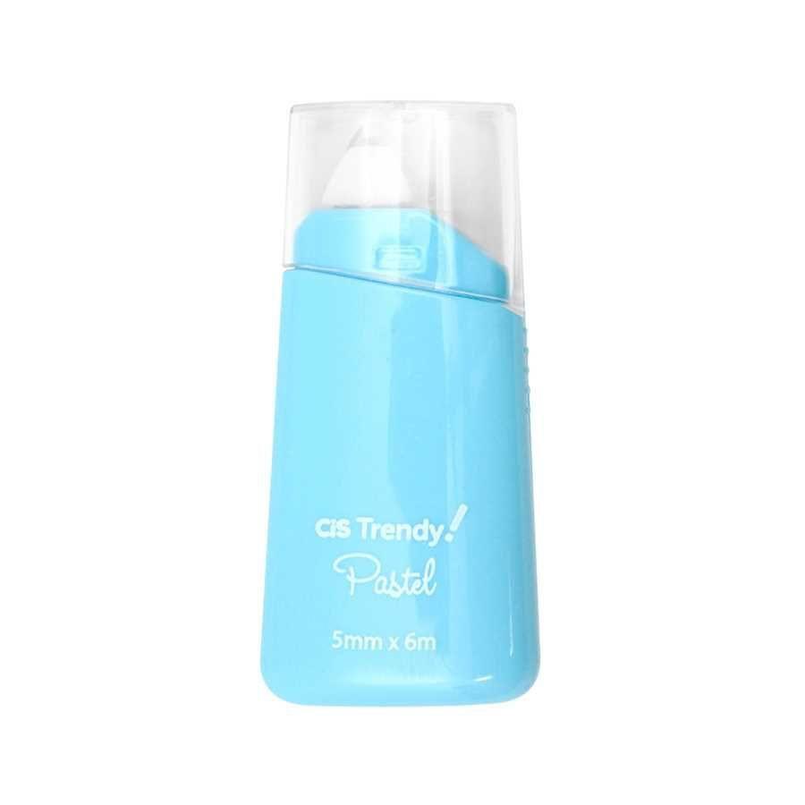 Fita Corretiva Trendy azul Pastel - CIS
