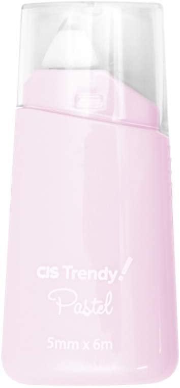 Fita Corretiva Trendy rosa Pastel - CIS
