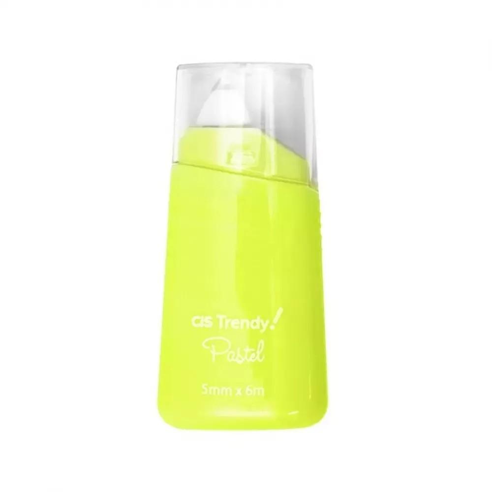 Fita Corretiva Trendy verde Pastel - CIS