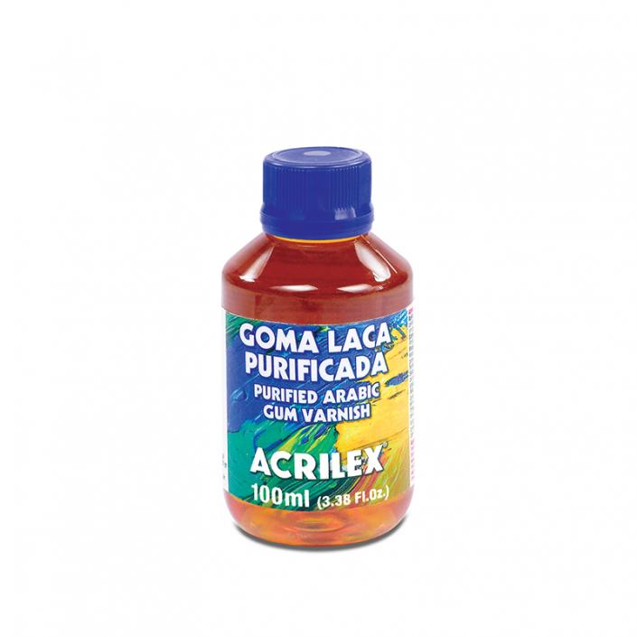 Goma laca purificada - Acrilex