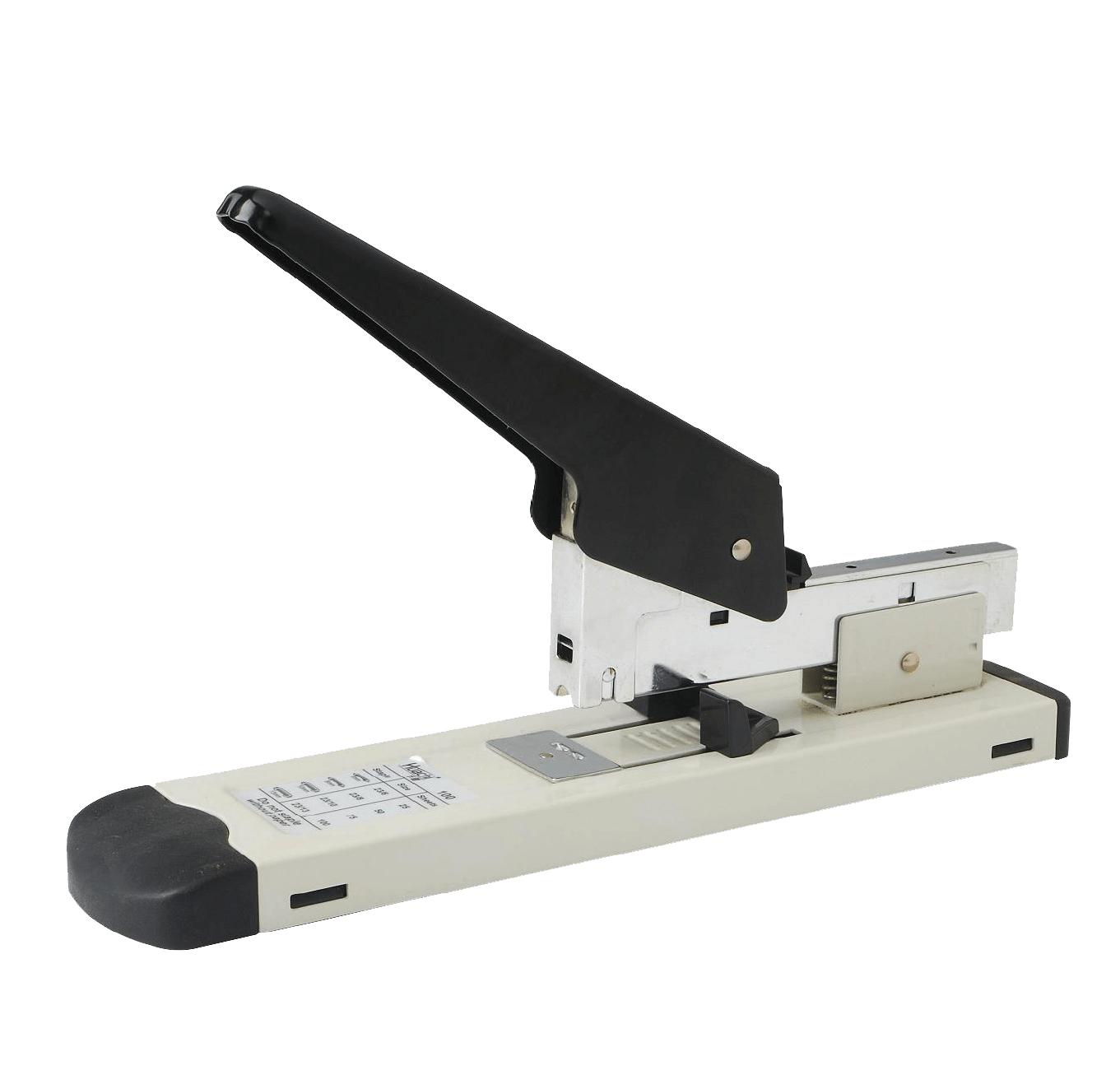 Grampeador Profissional Grande GE-1069 - Grampline