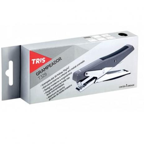 Grampeador T329 - TRIS