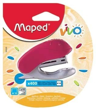 Grampeador Vivo 24/6 26/6 - Maped