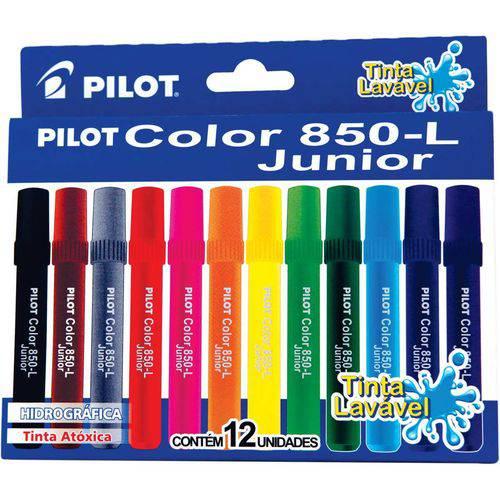 Hidrocor 850L 12 Cores - PILOT