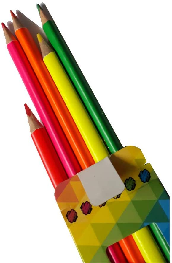 Kit arteterapia para colorir