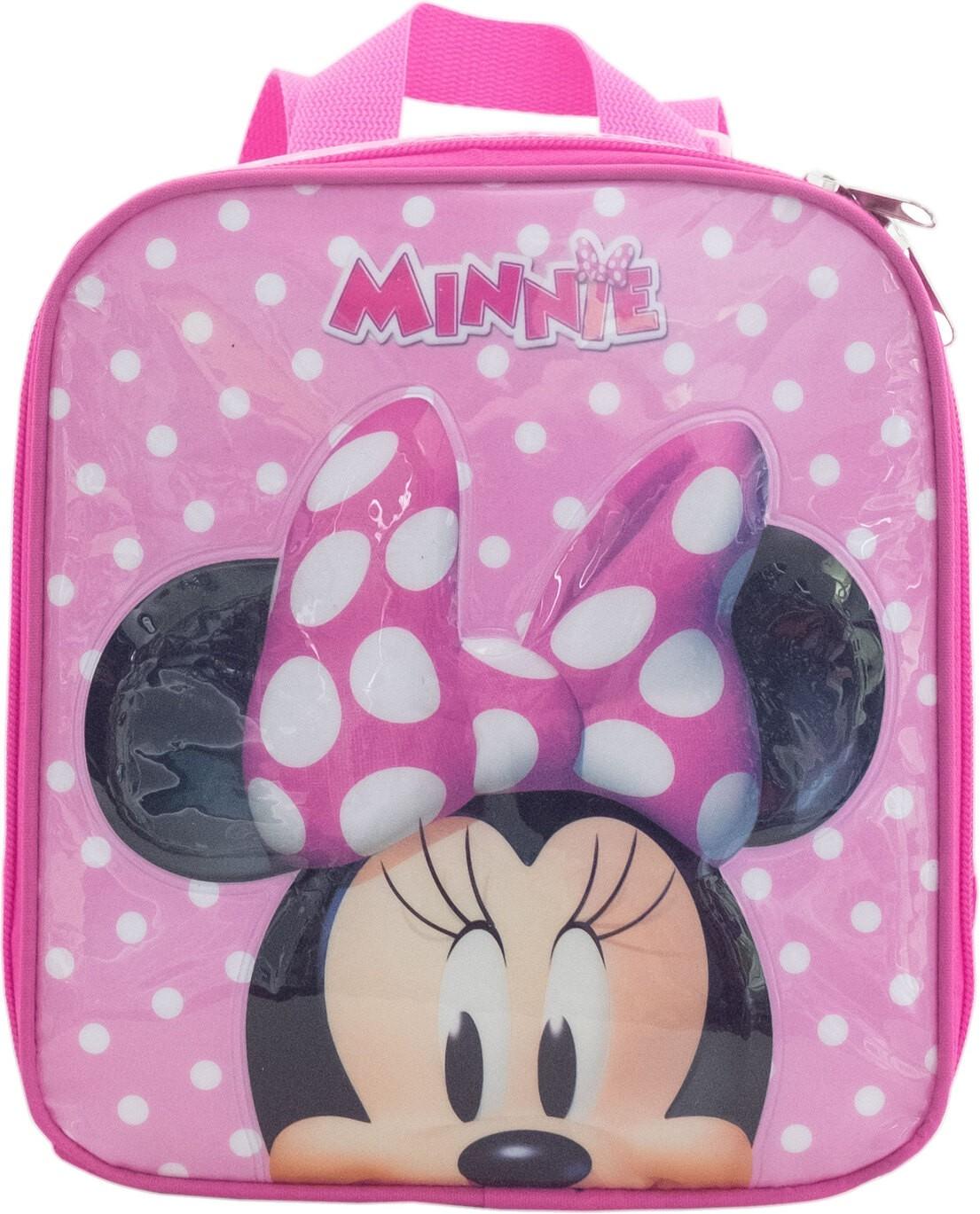 Lancheira Minnie Y2 - 9344