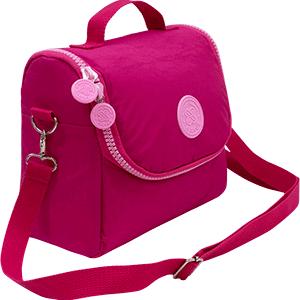 lancheira Xeryus Trendy s2 pink