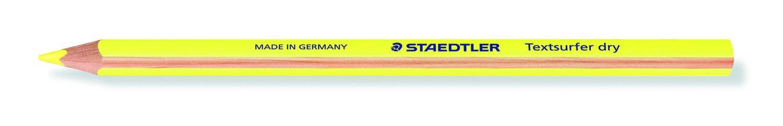 Lápis marca-texto triangular - Steadtler