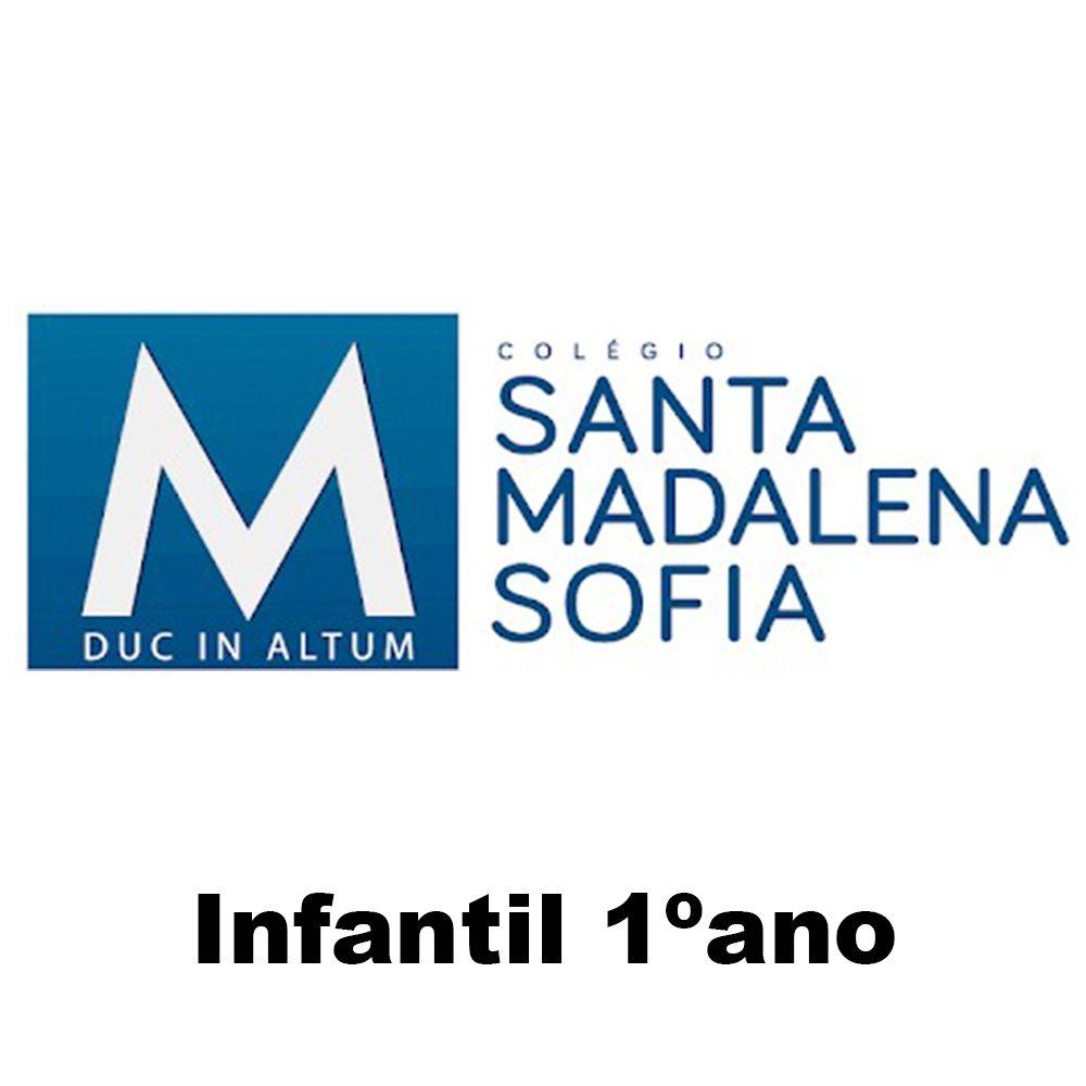 Madalena Sofia - 1º Ano