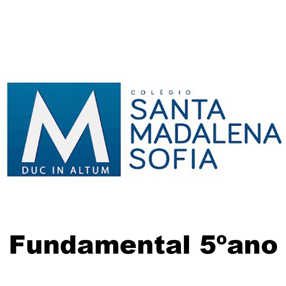 Madalena Sofia - 5º Ano