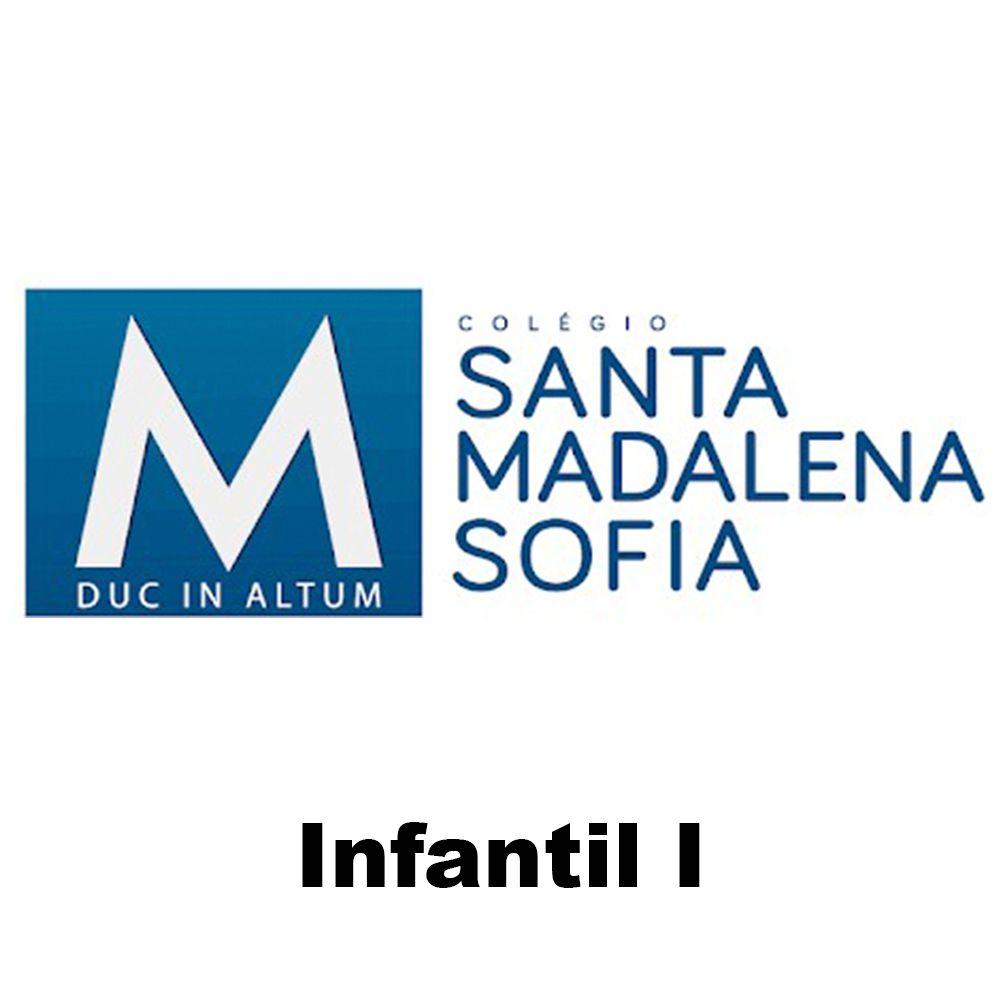 Madalena Sofia - Infantil I