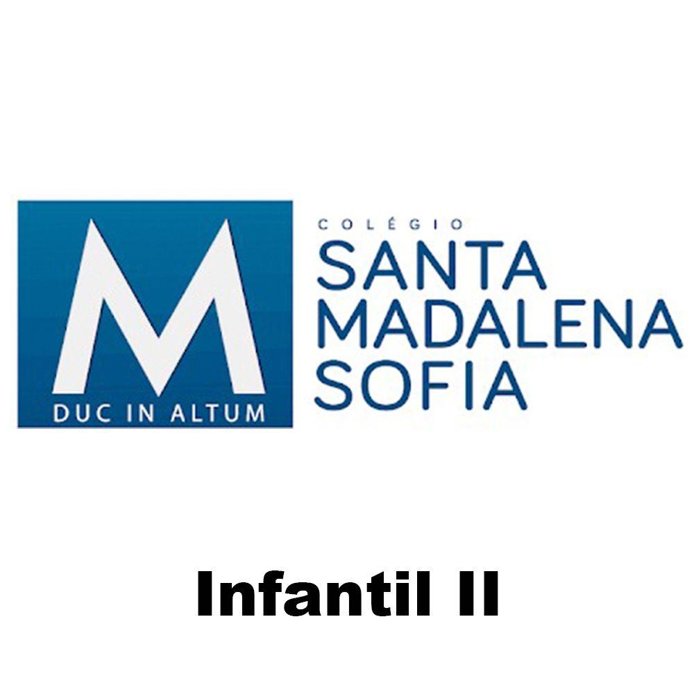 Madalena Sofia  - Infantil II