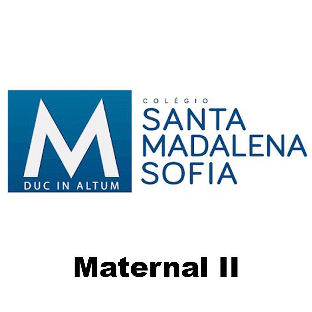 Madalena Sofia - Maternal II