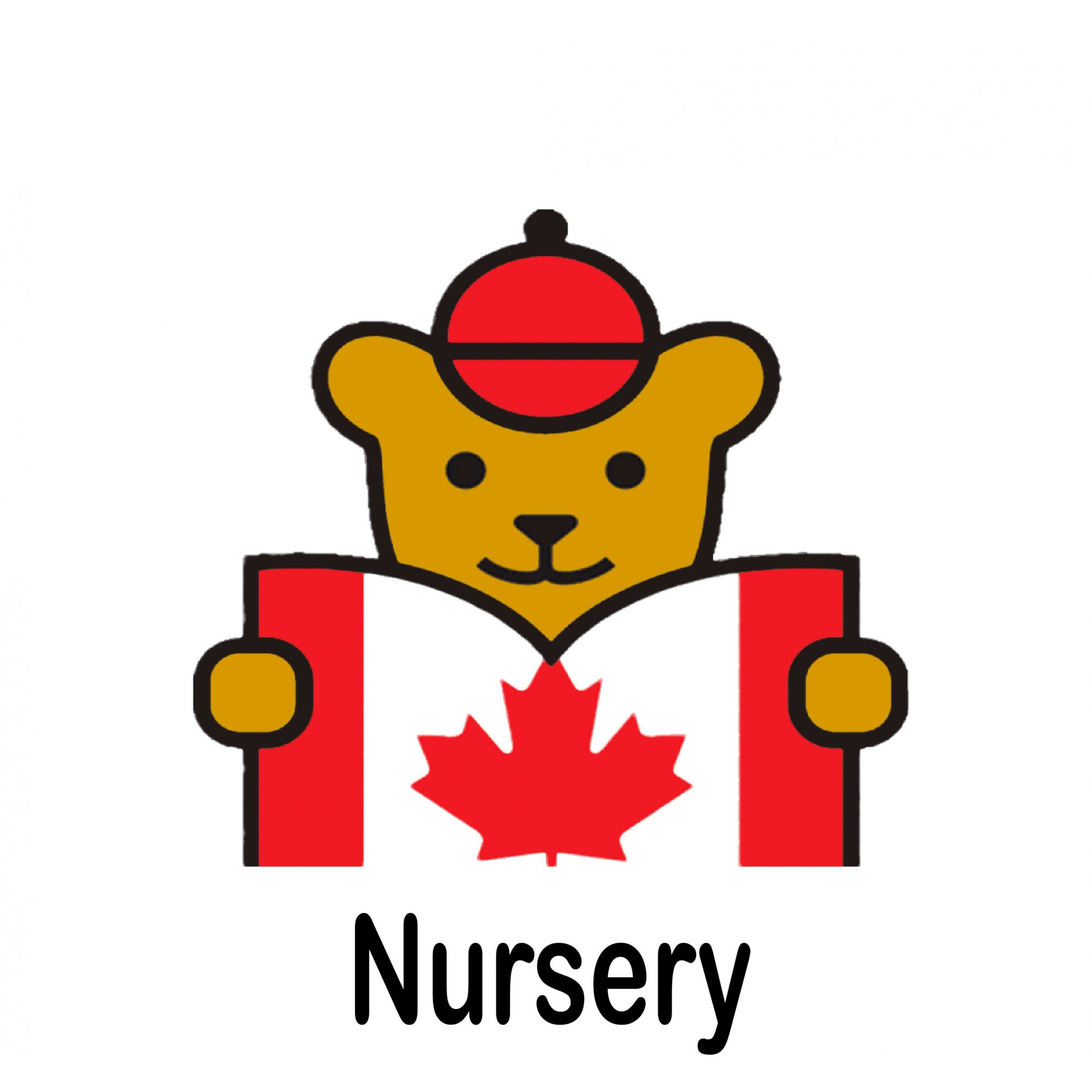 Maple Bear - Nursery