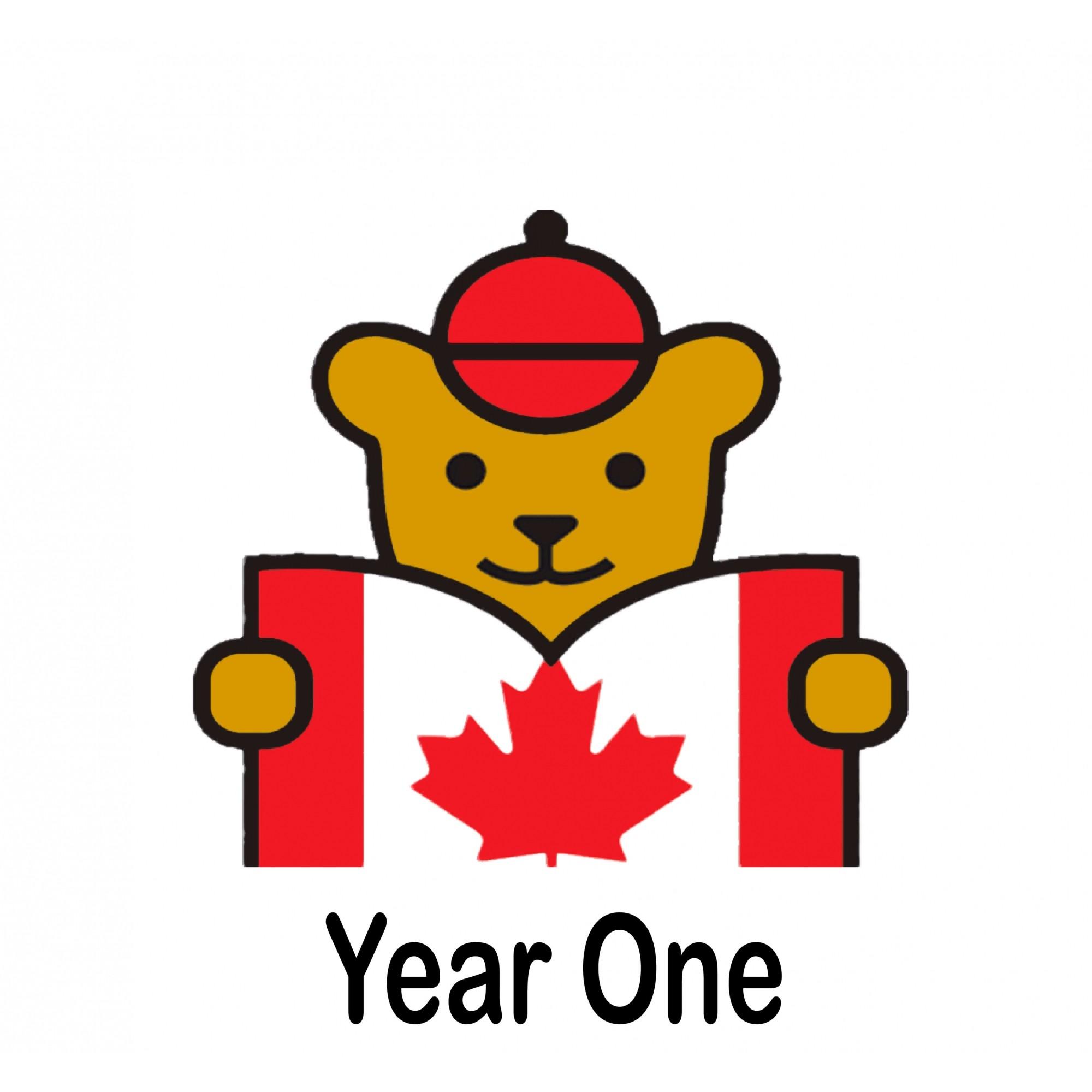 Maple Bear - Year 1 + Doação 2021
