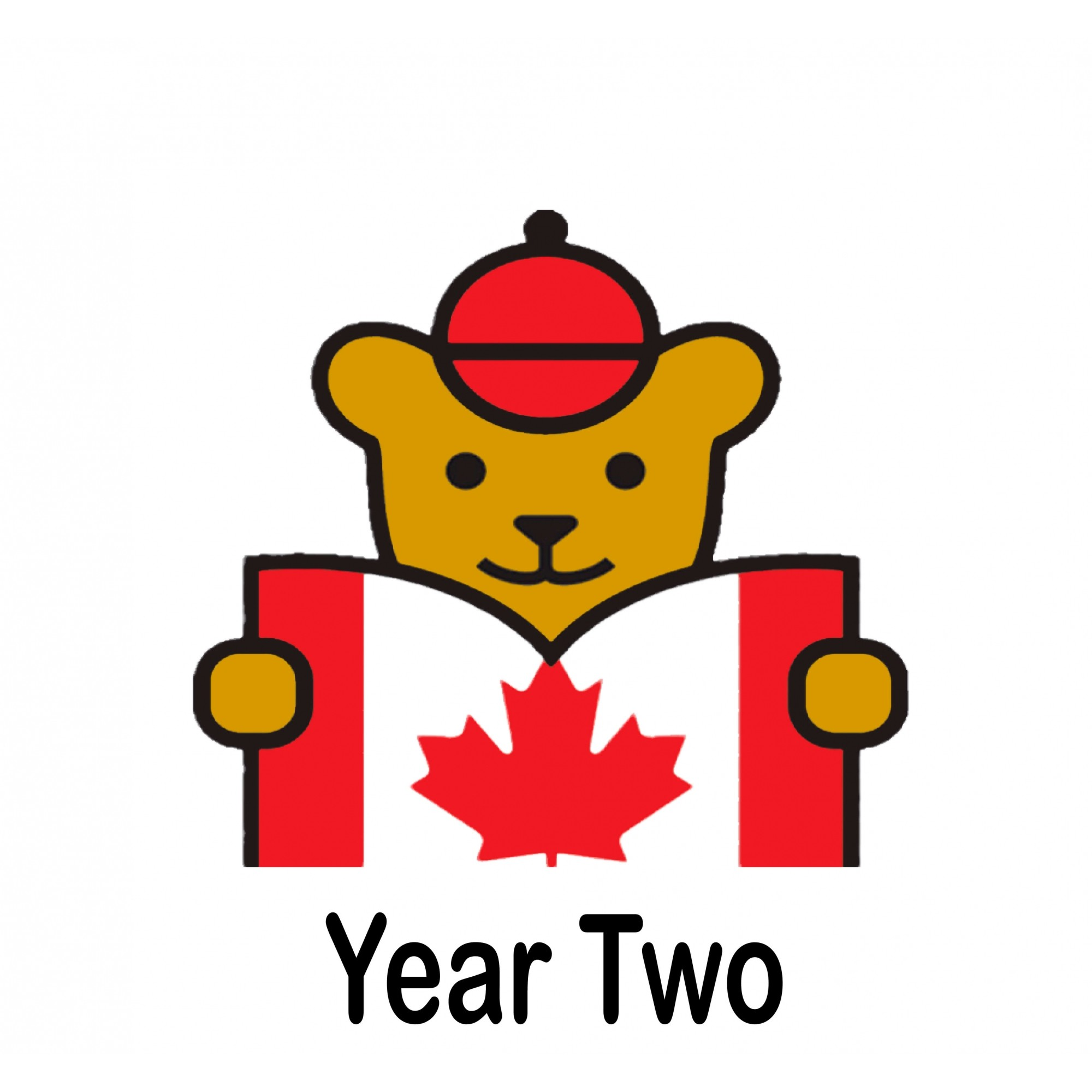 Maple Bear - Year 2 + Doação 2021