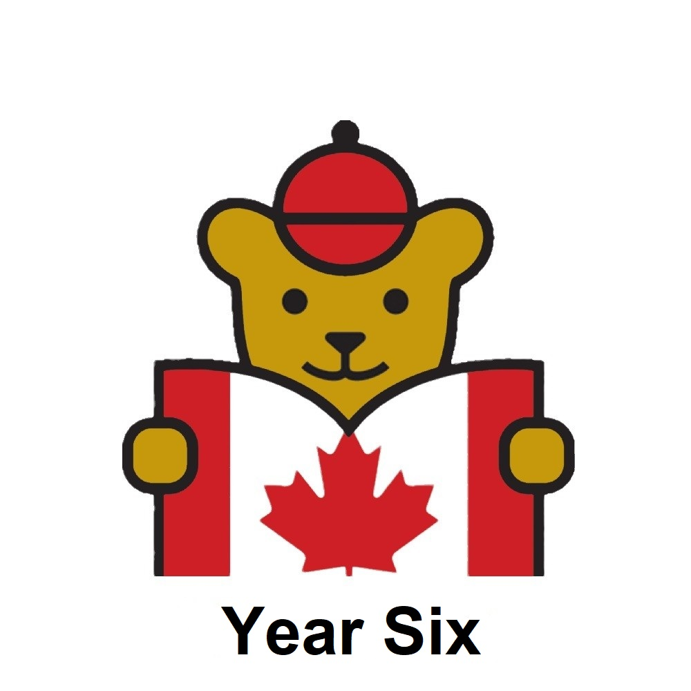 Maple Bear - Year 6 2022