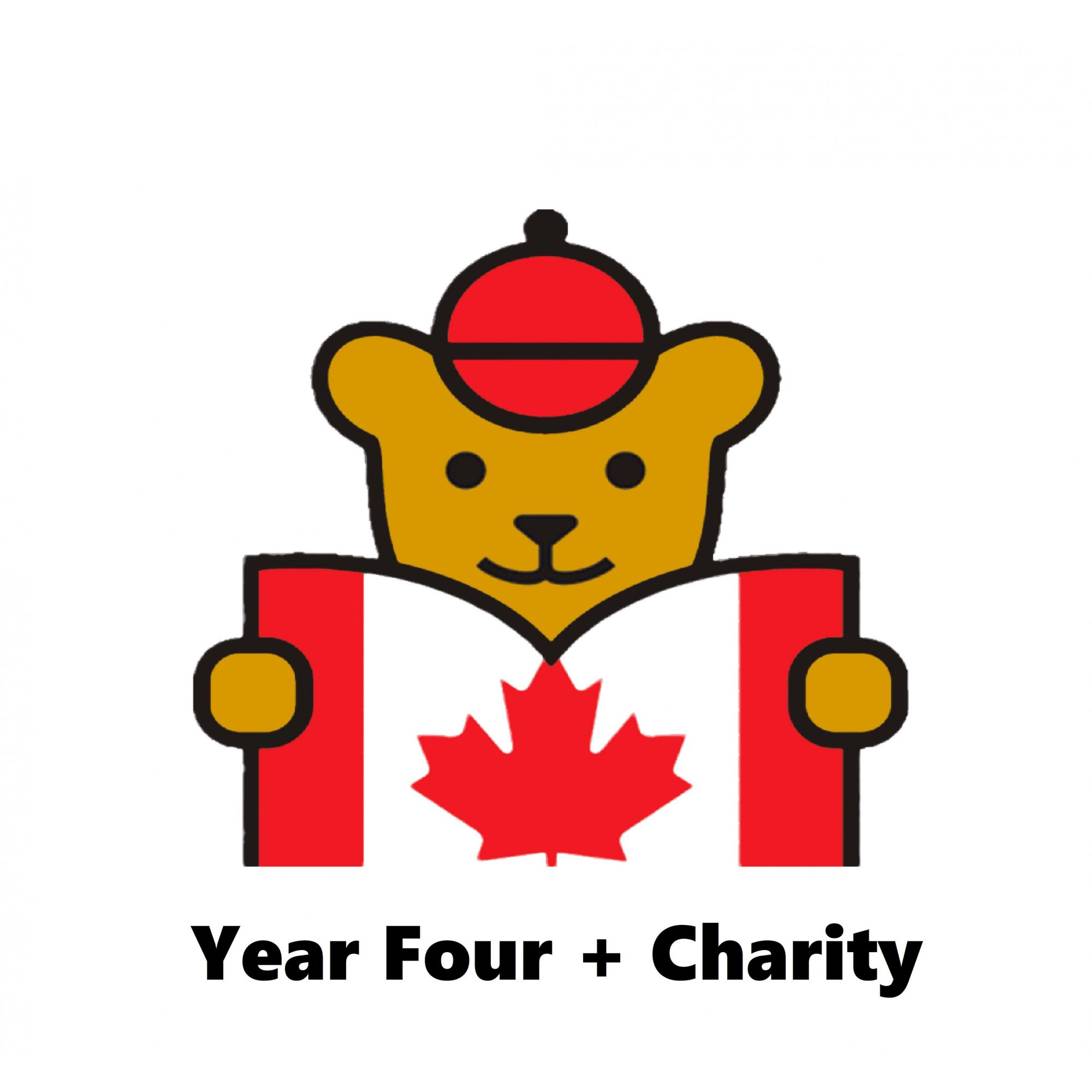 Maple Bear - Year Four + Charity