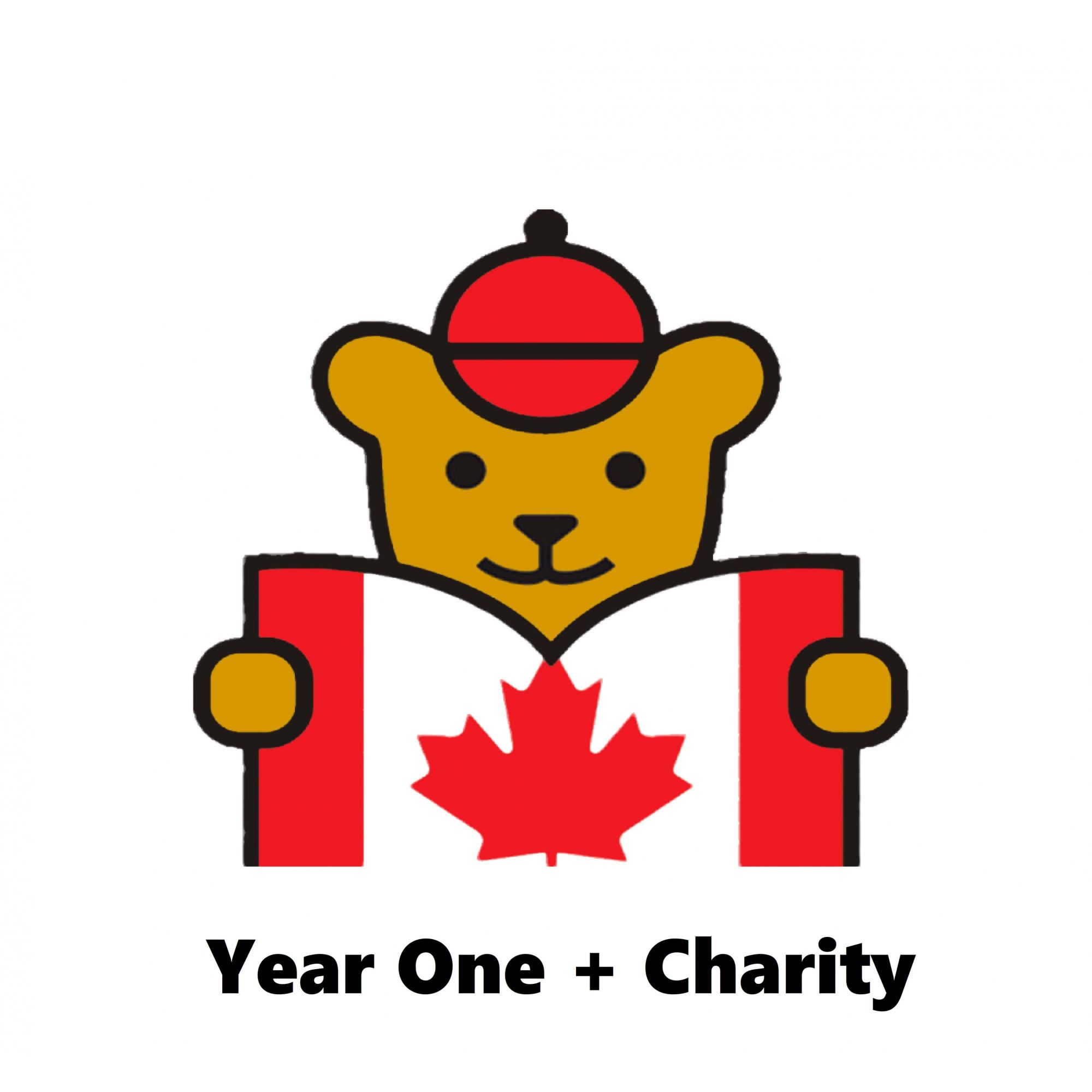 Maple Bear - Year One + Charity