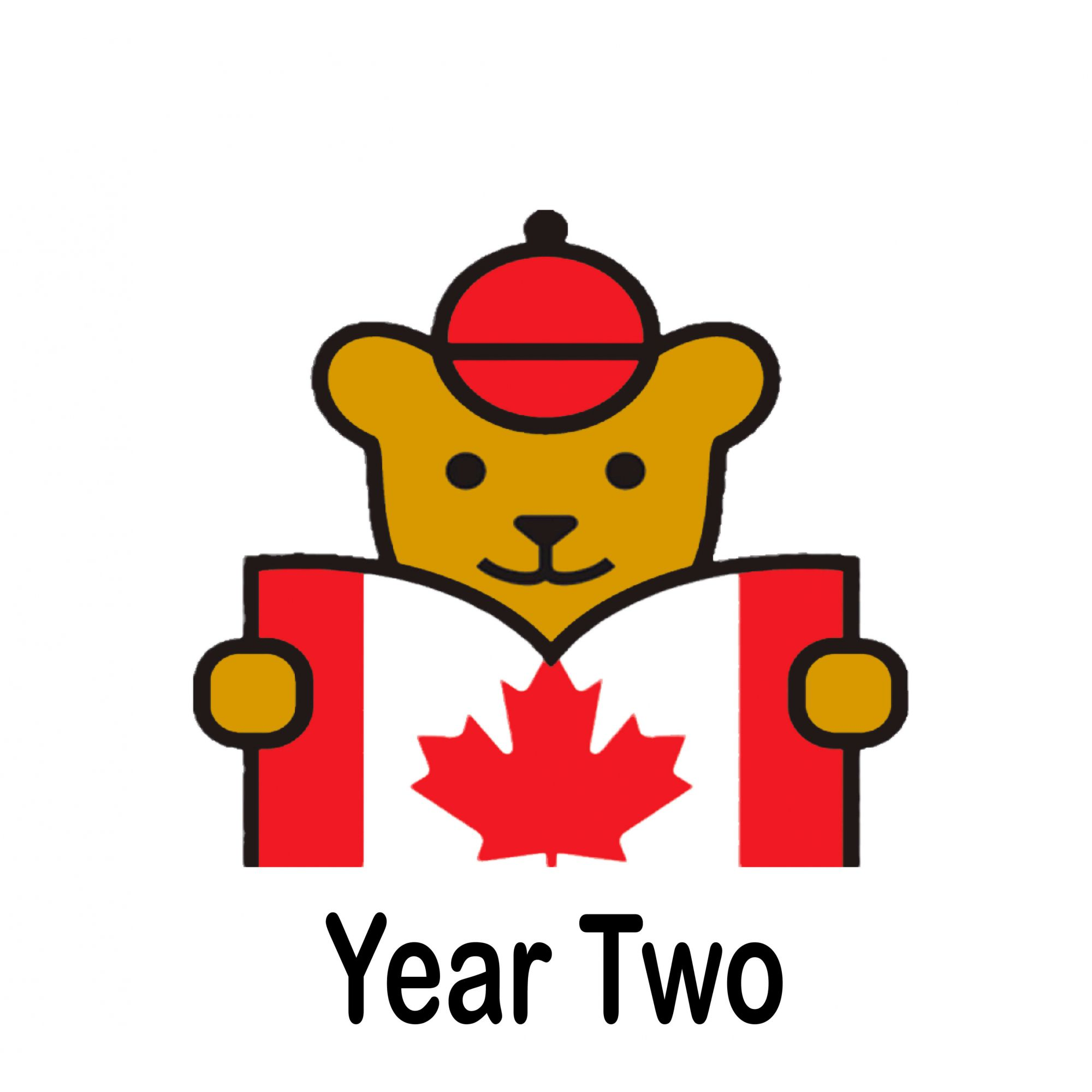 Maple Bear - Year Two
