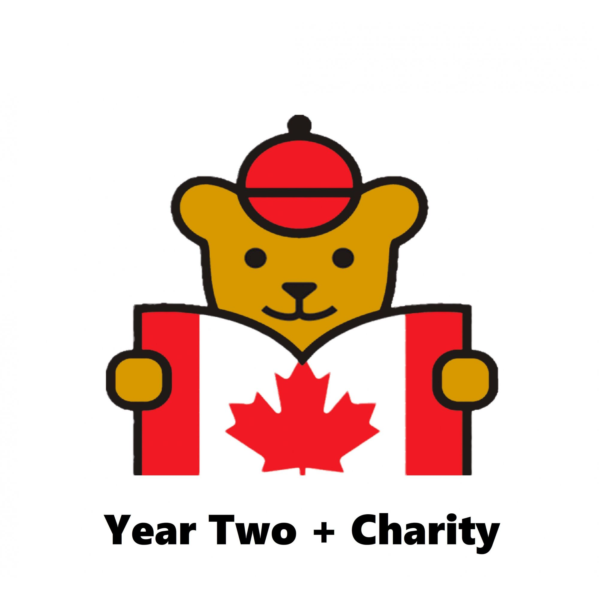 Maple Bear - Year Two + Charity