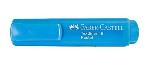 Marca Texto Pastel Textliner Faber - Unidade