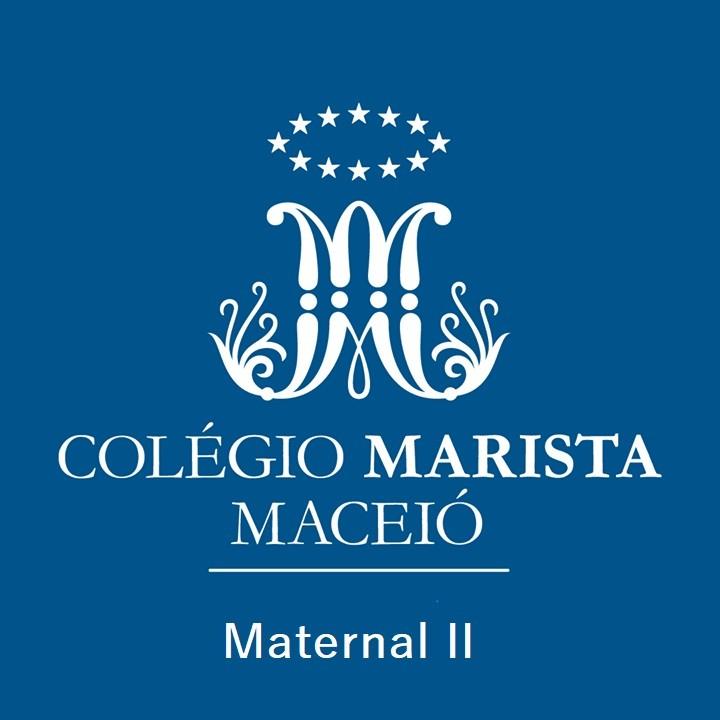 Maternal II Educação Infantil - Marista