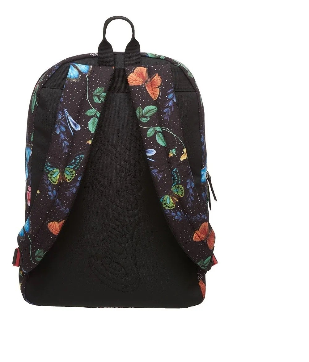 Mochila Coca Cola Wild Jungle