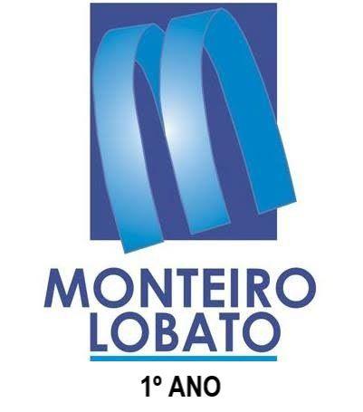 Monteiro Lobato - 1º Ano