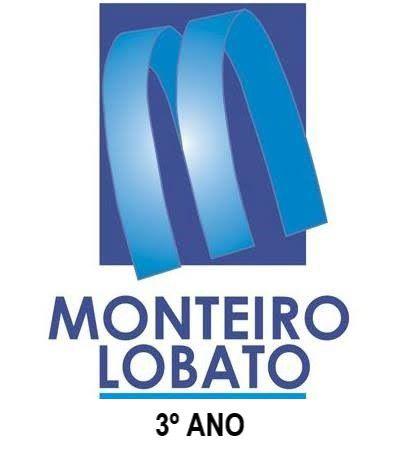 Monteiro Lobato 3º Ano