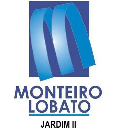 Monteiro Lobato - Jardim II